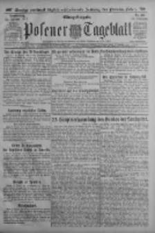 Posener Tageblatt 1917.02.22 Jg.56 Nr89