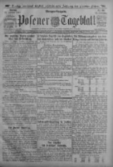 Posener Tageblatt 1917.02.23 Jg.56 Nr90