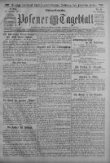 Posener Tageblatt 1917.02.23 Jg.56 Nr91
