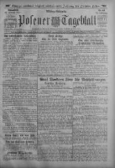Posener Tageblatt 1917.02.24 Jg.56 Nr93