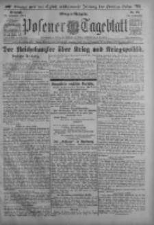 Posener Tageblatt 1917.02.28 Jg.56 Nr98