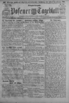 Posener Tageblatt 1917.03.01 Jg.56 Nr100