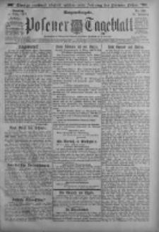 Posener Tageblatt 1917.03.04 Jg.56 Nr106