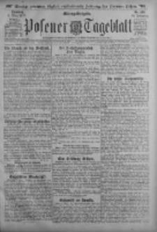 Posener Tageblatt 1917.03.06 Jg.56 Nr109