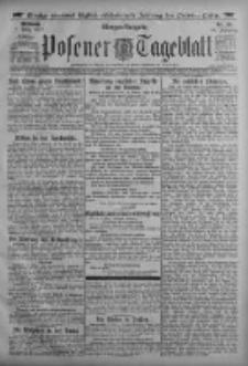 Posener Tageblatt 1917.03.07 Jg.56 Nr110