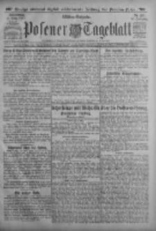 Posener Tageblatt 1917.03.08 Jg.56 Nr113