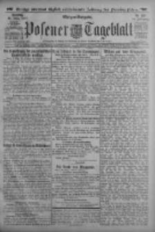 Posener Tageblatt 1917.03.11 Jg.56 Nr118