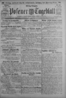 Posener Tageblatt 1917.03.12 Jg.56 Nr119