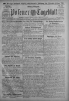 Posener Tageblatt 1917.03.13 Jg.56 Nr121