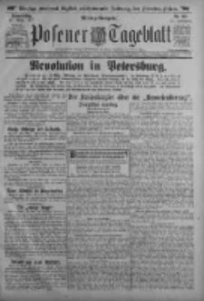 Posener Tageblatt 1917.03.15 Jg.56 Nr125