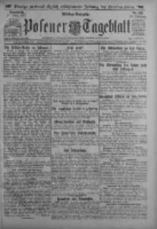 Posener Tageblatt 1917.03.17 Jg.56 Nr129
