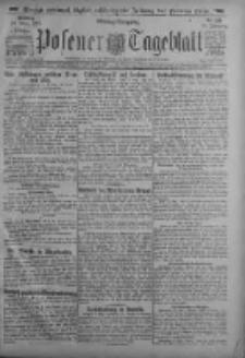 Posener Tageblatt 1917.03.19 Jg.56 Nr131
