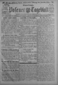 Posener Tageblatt 1917.03.20 Jg.56 Nr132