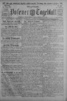 Posener Tageblatt 1917.03.21 Jg.56 Nr135