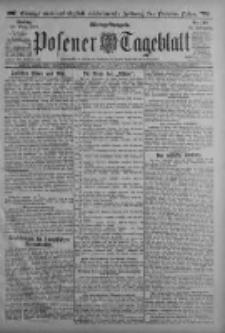 Posener Tageblatt 1917.03.23 Jg.56 Nr139