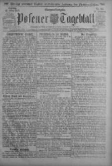 Posener Tageblatt 1917.03.25 Jg.56 Nr142