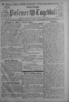 Posener Tageblatt 1917.03.27 Jg.56 Nr144