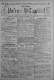Posener Tageblatt 1917.03.28 Jg.56 Nr147