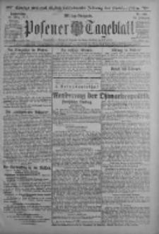 Posener Tageblatt 1917.03.29 Jg.56 Nr149