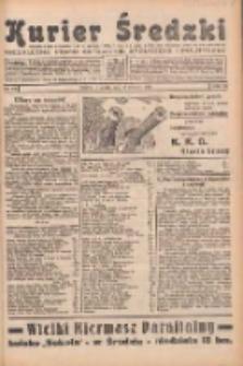 Kurier Średzki: niezależne pismo katolickie, społeczne i polityczne 1938.09.10 R.7 Nr104