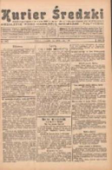 Kurier Średzki: niezależne pismo katolickie, społeczne i polityczne 1938.11.17 R.7 Nr132