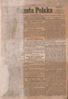 Gazeta Polska: codzienne pismo polsko-katolickie dla wszystkich stanów 1927.01.03 R.31 Nr1