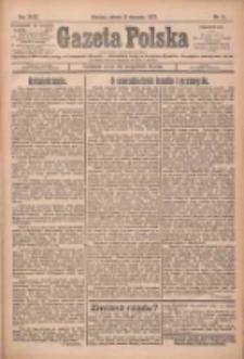 Gazeta Polska: codzienne pismo polsko-katolickie dla wszystkich stanów 1927.01.08 R.31 Nr5