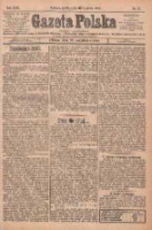 Gazeta Polska: codzienne pismo polsko-katolickie dla wszystkich stanów 1927.01.10 R.31 Nr6