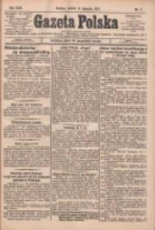 Gazeta Polska: codzienne pismo polsko-katolickie dla wszystkich stanów 1927.01.11 R.31 Nr7