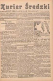 Kurier Średzki: niezależne pismo katolickie, społeczne i polityczne 1938.11.22 R.7 Nr134