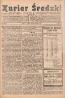 Kurier Średzki: niezależne pismo katolickie, społeczne i polityczne 1938.12.17 R.7 Nr145