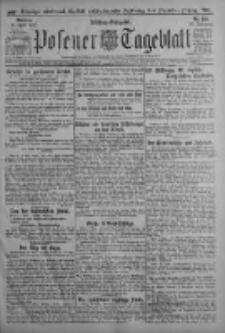 Posener Tageblatt 1917.04.02 Jg.56 Nr155
