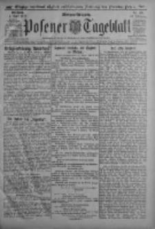 Posener Tageblatt 1917.04.04 Jg.56 Nr158