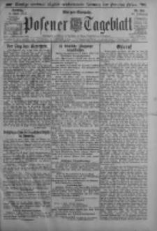 Posener Tageblatt 1917.04.08 Jg.56 Nr164
