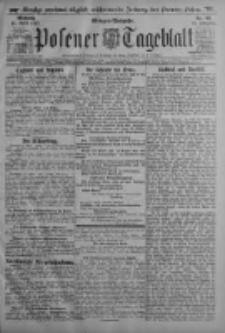 Posener Tageblatt 1917.04.11 Jg.56 Nr166
