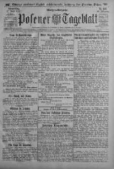 Posener Tageblatt 1917.04.12 Jg.56 Nr168