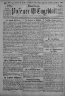 Posener Tageblatt 1917.04.13 Jg.56 Nr171