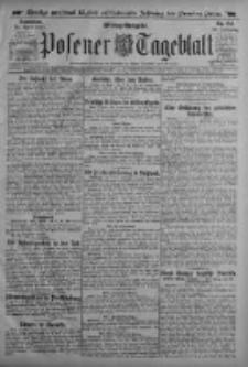 Posener Tageblatt 1917.04.14 Jg.56 Nr173