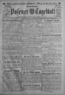 Posener Tageblatt 1917.04.21 Jg.56 Nr185