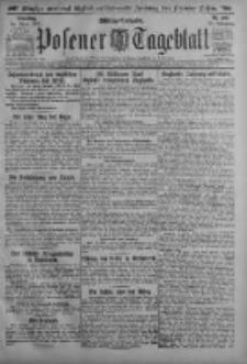 Posener Tageblatt 1917.04.24 Jg.56 Nr189