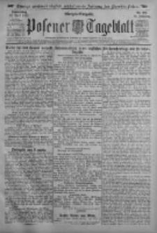 Posener Tageblatt 1917.04.26 Jg.56 Nr192