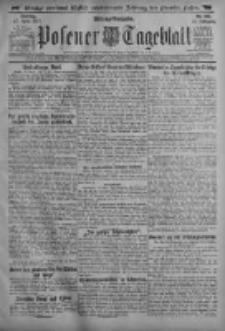 Posener Tageblatt 1917.04.27 Jg.56 Nr195