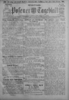 Posener Tageblatt 1917.05.03 Jg.56 Nr204
