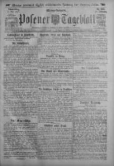 Posener Tageblatt 1917.05.03 Jg.56 Nr205