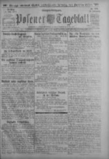 Posener Tageblatt 1917.05.04 Jg.56 Nr206