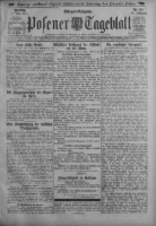 Posener Tageblatt 1917.05.08 Jg.56 Nr212