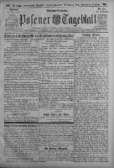 Posener Tageblatt 1917.05.09 Jg.56 Nr214
