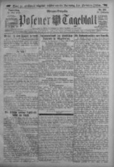 Posener Tageblatt 1917.05.10 Jg.56 Nr216
