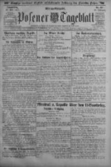 Posener Tageblatt 1917.05.10 Jg.56 Nr217