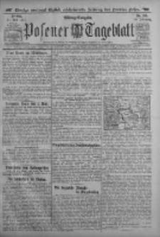 Posener Tageblatt 1917.05.11 Jg.56 Nr219